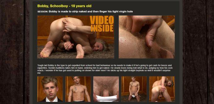 Gay porno websites